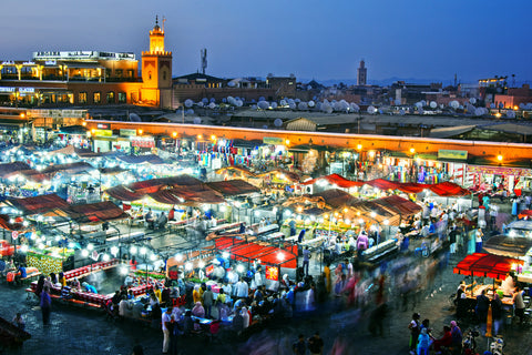 Marrakesh: The Spice Cookie