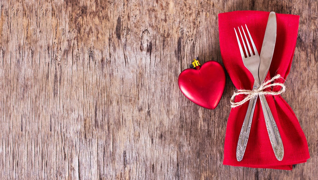 Cooking With Love: Healthy Recipes for Valentine's Day