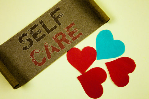 Be Good To Yourself! Why Finding Time for Self Care is Important