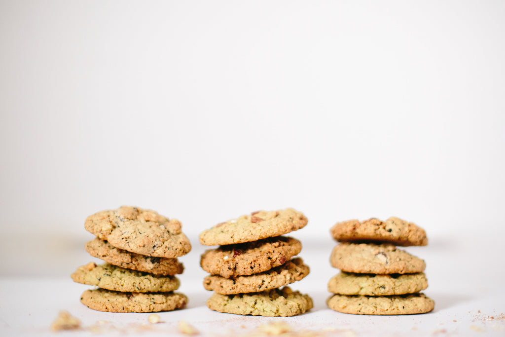 Featured All-Natural Jeca Energy Cookies