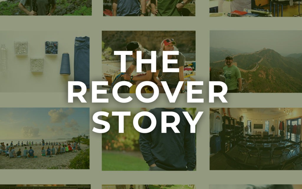 The Recover Story