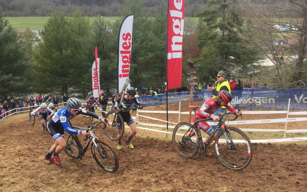 Trip Report: 2016 USA Cycling Cyclo-Cross Nationals