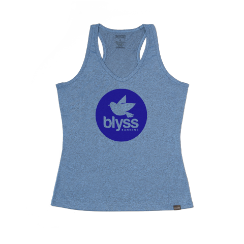 Partner - Blyss Running