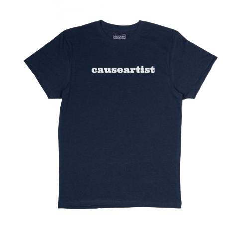 Partner - Causeartist