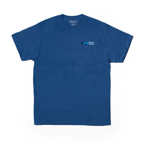 Island School Uniform Classic Tee
