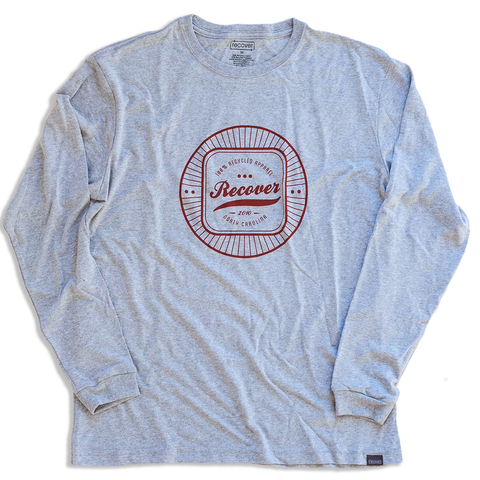 Long Sleeve Mill Tee