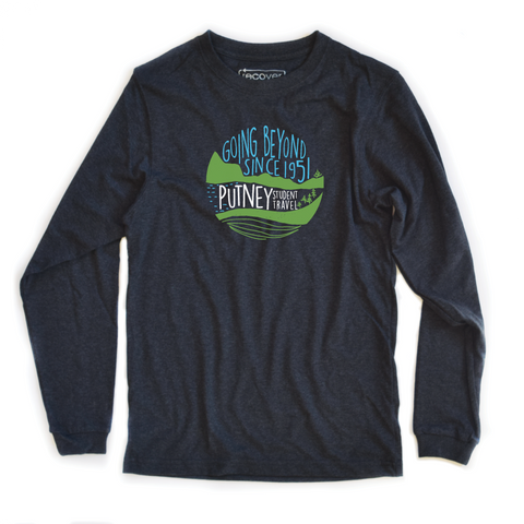 Putney Adventure Long Sleeve Classic Tee