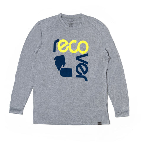 Recycler Long Sleeve Sport Tee