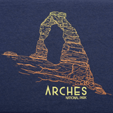 Arches Classic Tee
