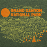 Grand Canyon Classic Tee