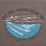 Great Smoky Mountains Classic Tee