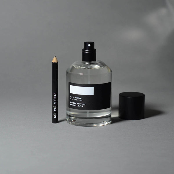 'Untitled' Eau De Parfum Ranger Station