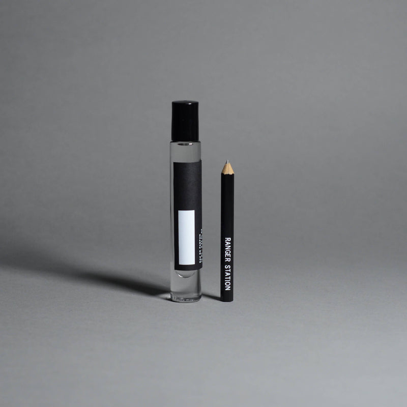 'Untitled' Roll On (Coming Soon) EDP Ranger Station 10ml