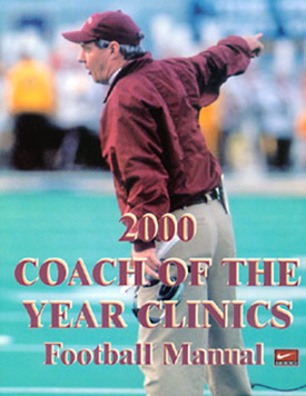 2000 Nike Coach of the Year Clinic Manual