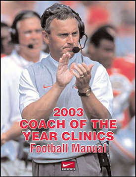 2003 Nike Coach of the Year Clinic Manual
