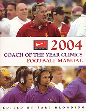 2004 Nike Coach of the Year Clinic Manual
