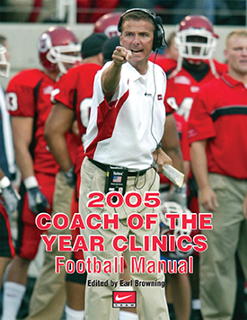 2005 Nike Coach of the Year Clinic Manual