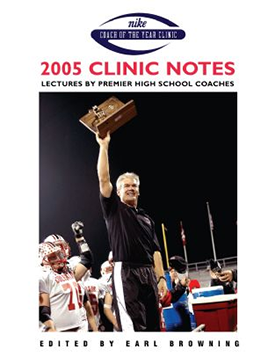 2005 Nike Coach of the Year Clinic Notes