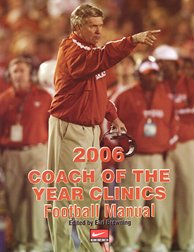 2006 Nike Coach of the Year Clinic Manual