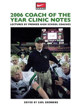 2006 Nike Coach of the Year Clinic Notes