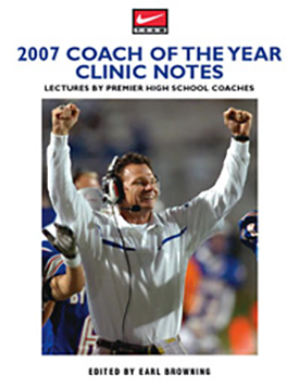 2007 Nike Coach of the Year Clinic Notes