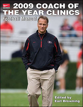 2009 Nike Coach of the Year Clinic Manual