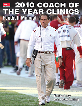 2010 Nike Coach of the Year Clinic Manual