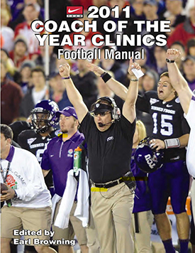 2011 Nike Coach of the Year Clinic Manual
