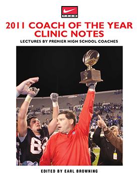 2011 Nike Coach of the Year Clinic Notes