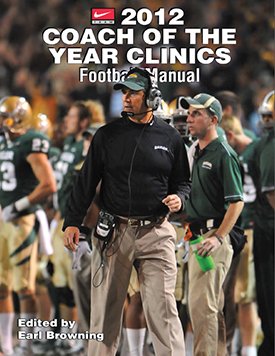 2012 Nike Coach of the Year Clinic Manual