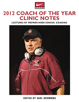 2012 Nike Coach of the Year Clinic Notes
