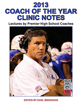 2013 Nike Coach of the Year Clinic Notes