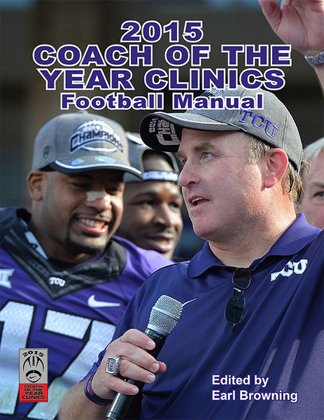 2015 Nike Coach of the Year Clinic Manual