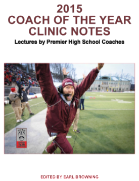 2015 Nike Coach of the Year Clinic Notes