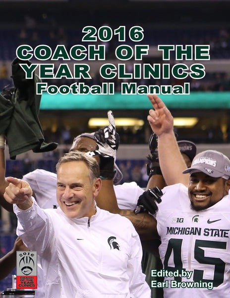 2016 Nike Coach of the Year Clinic Manual