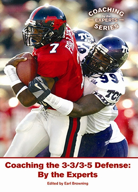 By the Experts: Coaching the 3-3/3-5 Defense