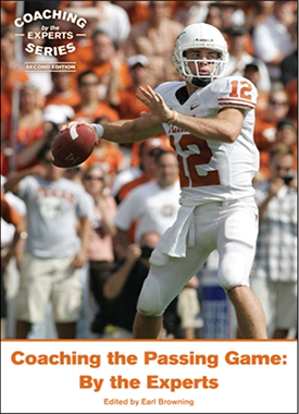 By the Experts: Coaching the Passing Game