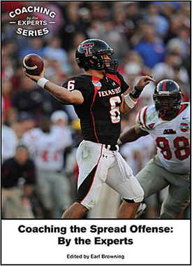 By the Experts: Coaching the Spread Offense