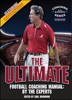 By the Experts: The Ultimate Football Coaching Manual