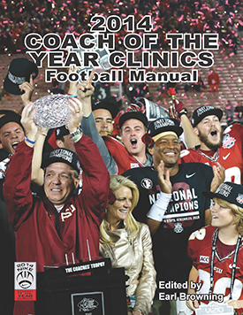 2014 Nike Coach of the Year Clinic Manual