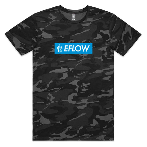 eFlow Box Logo Tee