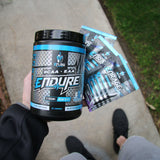 ENDURE Double Pack