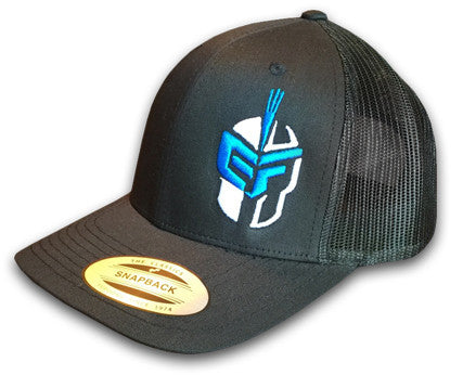 eFlow Retro Trucker Snapback