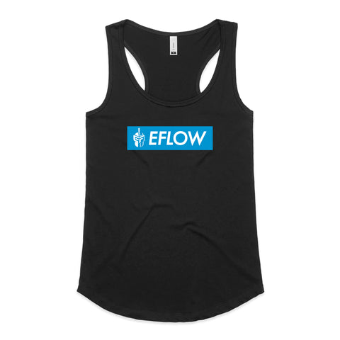 Women's Box Logo Tank