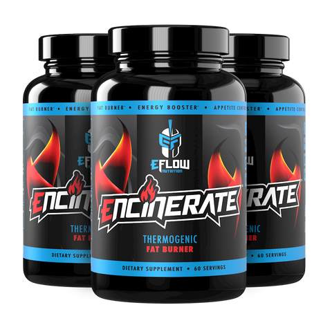 ENCINERATE 3-Pack