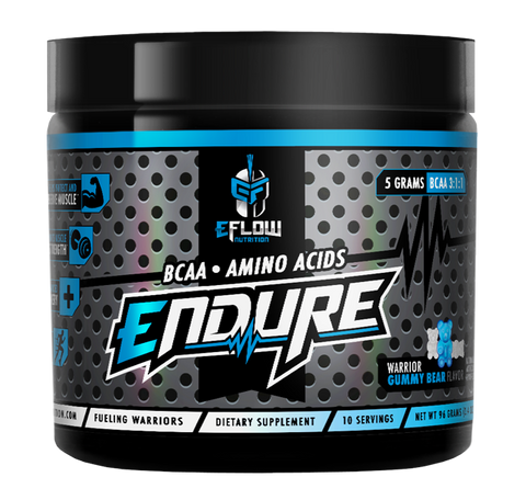 ENDURE Trial Size
