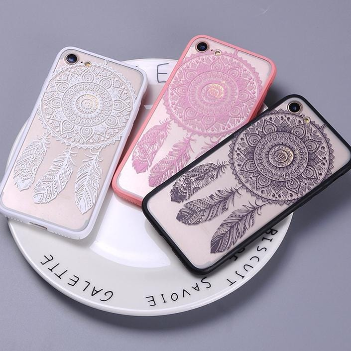 coque iphone 7 boheme