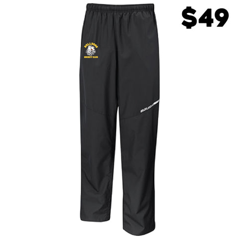 Bulldogs Hockey Club Youth Bauer Flex Pant