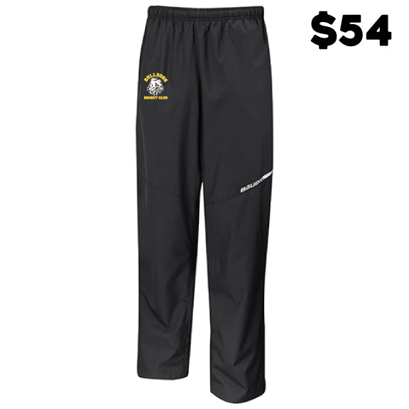 Bulldogs Hockey Club Adult Bauer Flex Pant