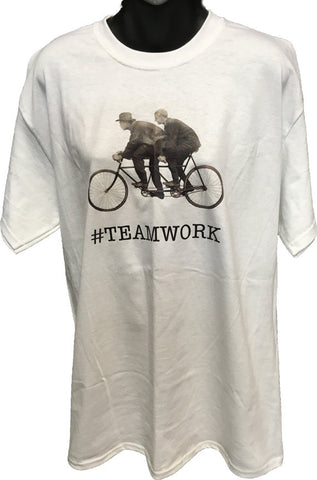 #Teamwork T-Shirt